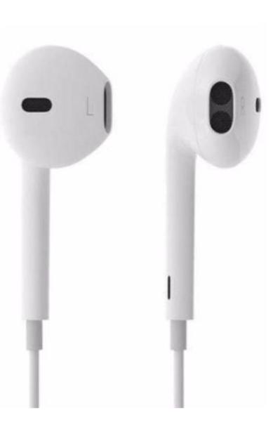 For iPhone 7 Earphones