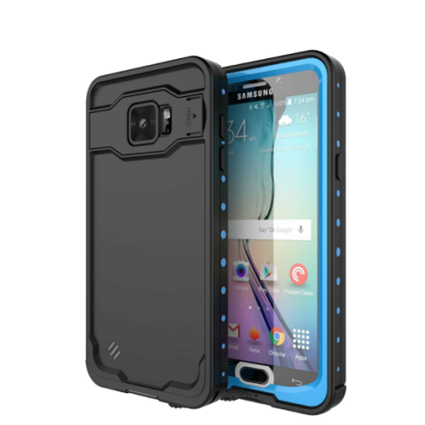 For Samsung Galaxy Note 5 Red Pepper Case