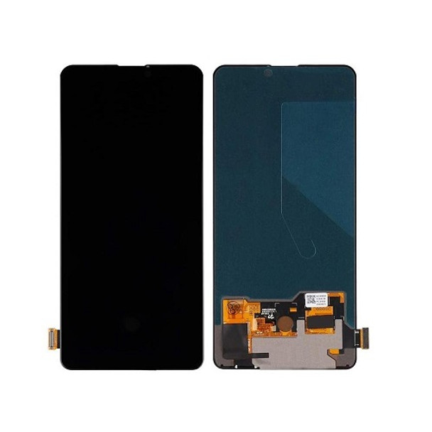 For Xiaomi Redmi Note K20 Pro LCD and Touch Screen Assembly (Black)