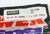"NIB/NOS Manitou SX Crown / Steerer: 1999-2000 - 1 1/8"" Threadless x 265mm"