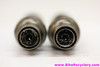 MR2 Racer Orb Titanium Pedals & Cleats: <170g w/cleats - RARE! (Near MINT++)