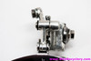 Campagnolo Nuovo Record Three Hole Front Derailleur: 1052/NT - Braze On (Almost NOS)