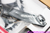 SRAM S100 Courier Singlespeed Crankset: 170mm - 48t x 130mm - Truvativ Power Spline - Black (NEW)