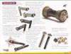 1994 Syncros bicycle component catalog canada