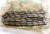 "NIB/NOS Regina Extra 50 Oro Chain: Gold - 3/32"" (Factory Wax Wrapper)"