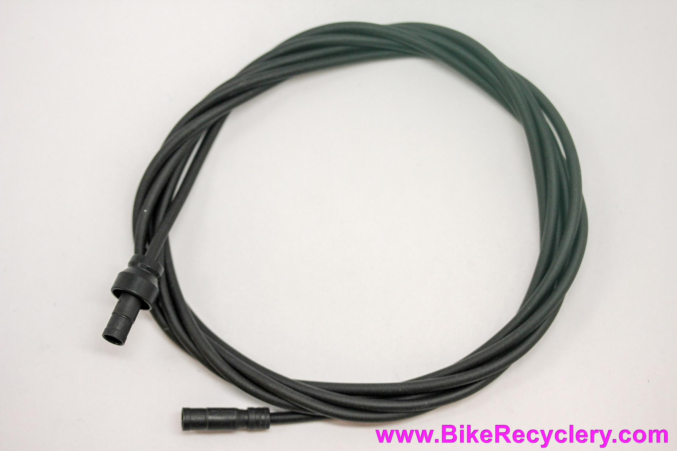 Shimano EW-SD50 E-Tube Wire: XL 1600mm (New take-off)