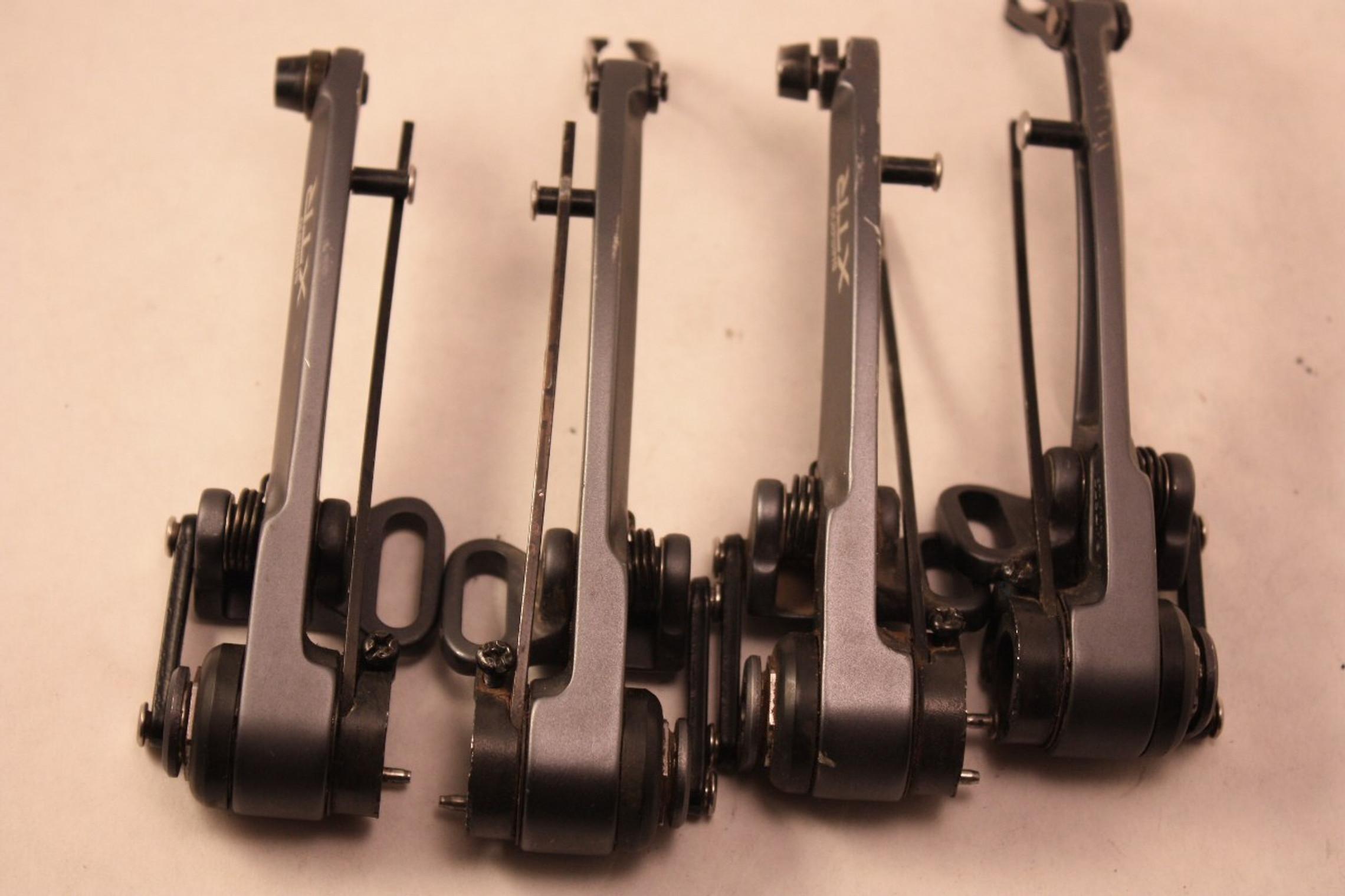 Shimano Deore XTR BR-M951/ BR-M950 V-brake Set: No Pads 1270