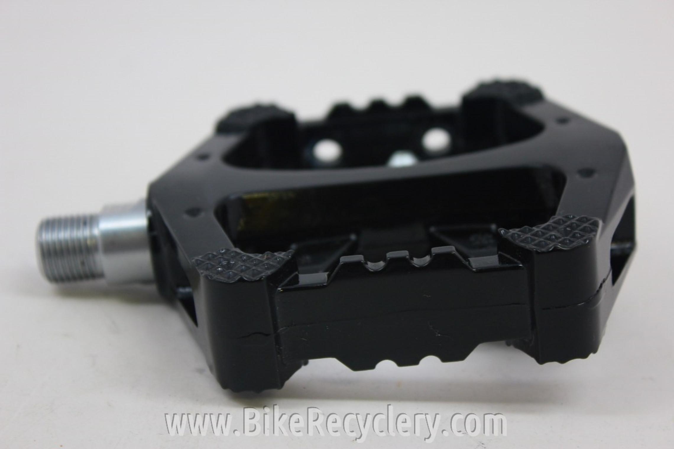 Wellgo Wam-D10 W/Platform Pedal SPD Sports & Outdoors Components ...