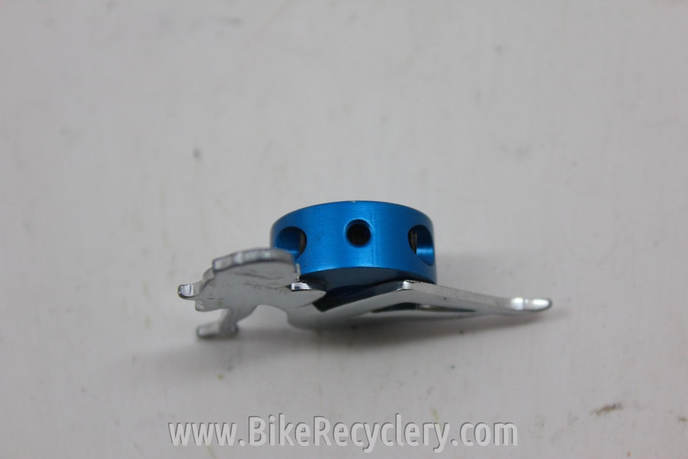 Details about  /Onza Chill Pill BLUE or SILVER cantilever cable carrier FREE SHIP