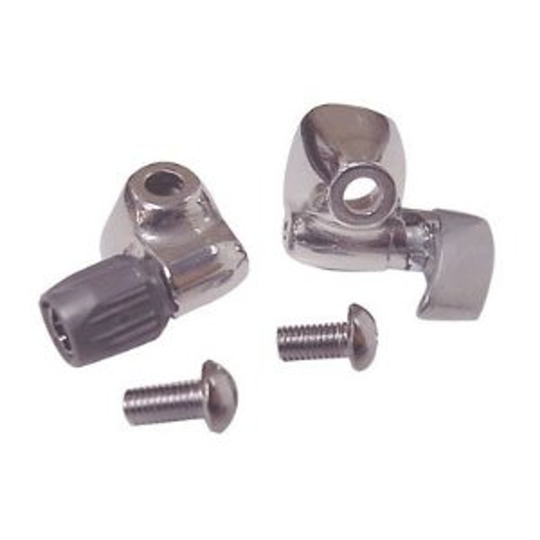 Shimano Dura Ace STI DT Adapter Barrel Adjusters (SM-ST74) & BB Cable Guide (SM-SP17-M): NEW