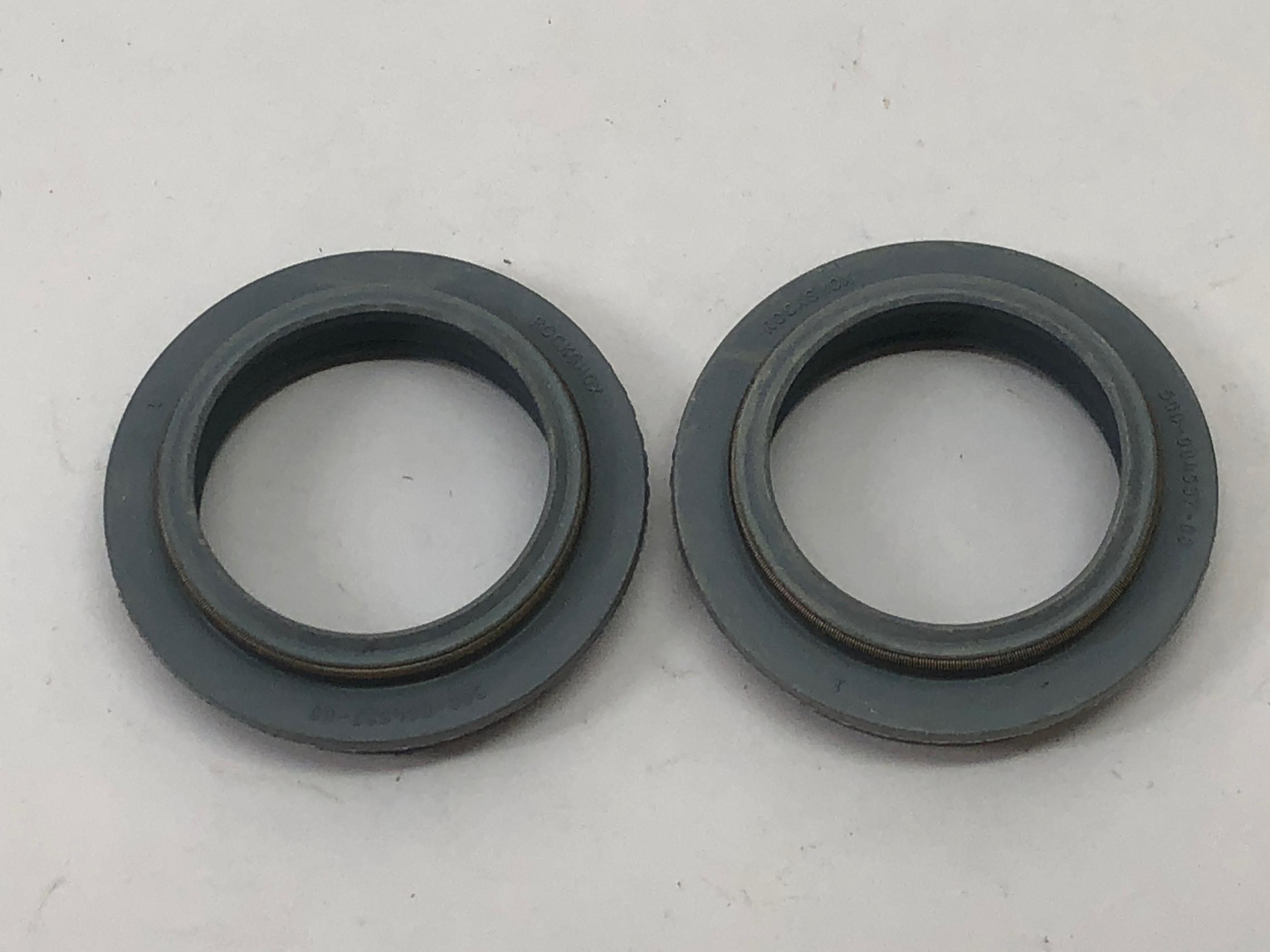 NOS Rockshox Boxxer Wipers: 32mm - 500-004537-00 (pair)