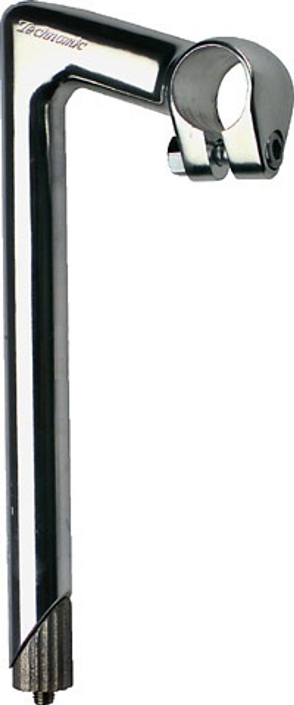 Nitto Technomic NTC-225 Tall Quill Stem: 110mm x 26mm (NEW)