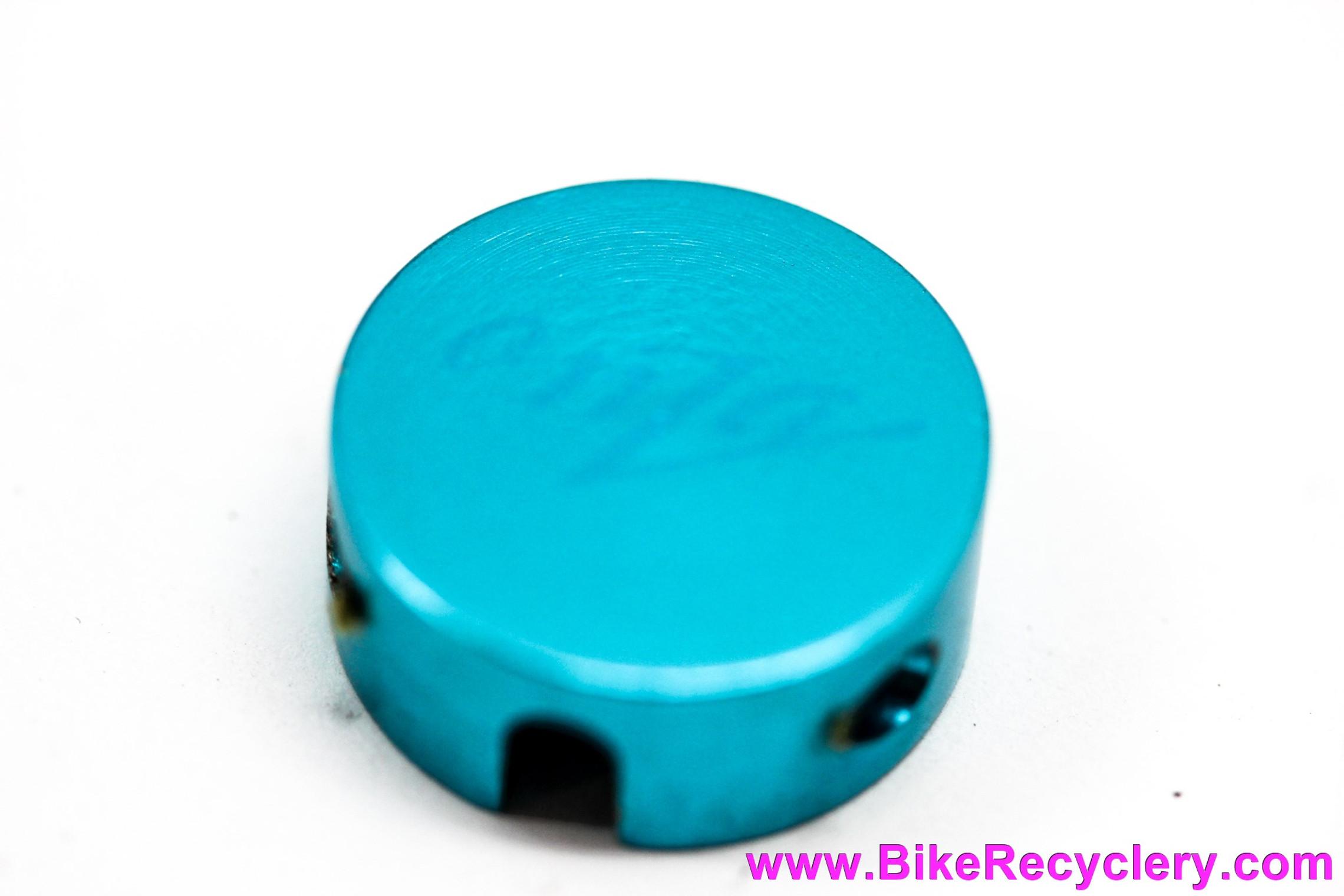 NOS Retro Onza Chill Pills In Turquoise NIB