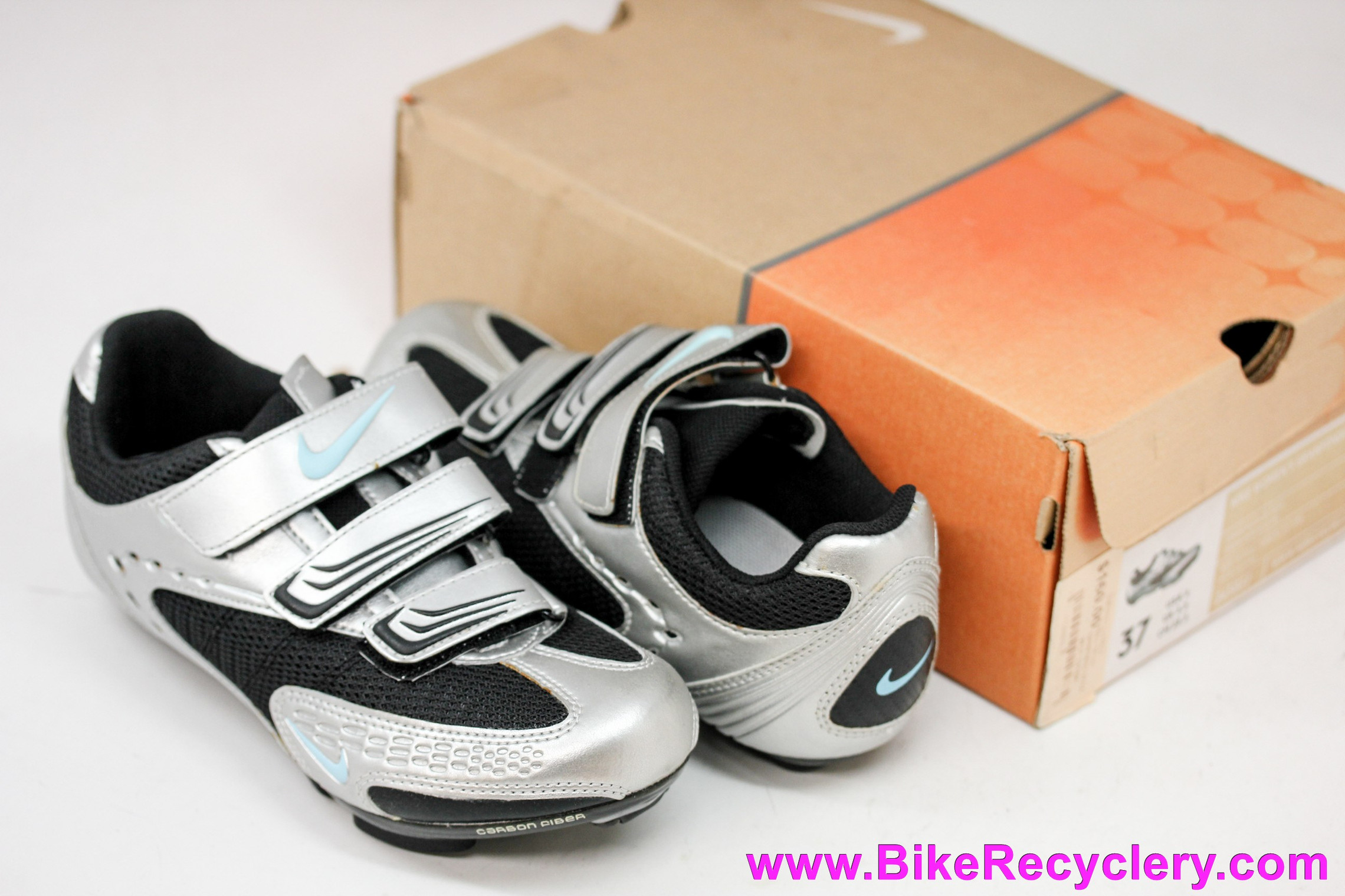 Cleats Cycling Shoes Cleats For Cycling Shoes Vintage NIB NEW in Box