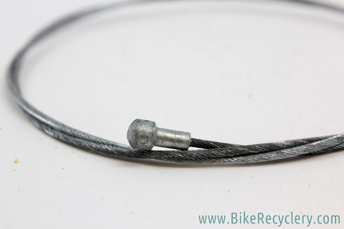NOS Vintage Campagnolo Nuovo/Super Record Front Brake Cable: 780mm x 1.7mm