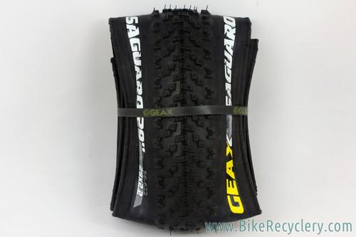 "Geax Seguaro 29"" x 2.2"" Mountain Bike Tire: Folding (NEW)"