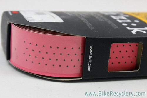 Fizik Superlight 2mm Microtex Bar Tape: Pink