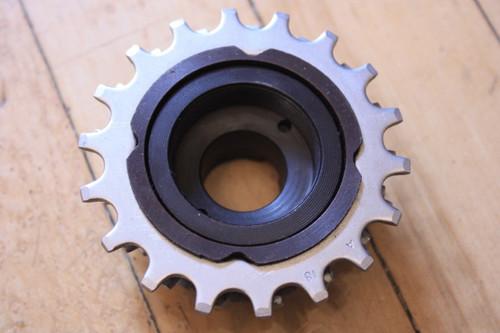NIB/NOS Suntour New Winner Ultra 6-speed Freewheel: 13-18t - NW-6500