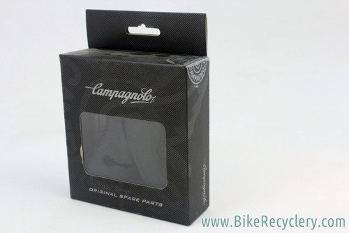 Campagnolo 11 Speed Ergopower Ultra-Shift Hoods: Super Record, Record, Chorus (pair)