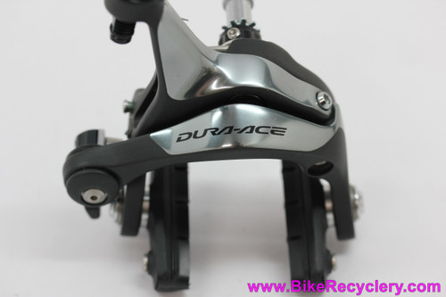 Shimano Dura Ace BR-7900 Rear Brake Caliper: Grey (New take-off)