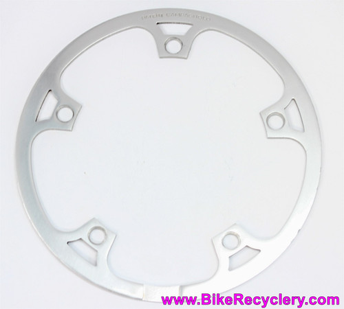 Campagnolo Nuovo/Super Record #753/1 Cyclocross Chainring Guard For 1048/4 Crank: 144mm BCD x 46T (Near Mint)