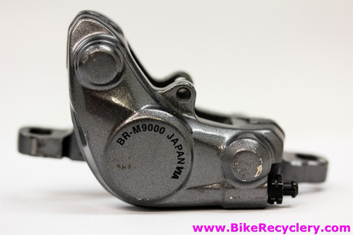 Shimano XTR RD-M9000 Disc Brake Caliper (For Front or Rear)
