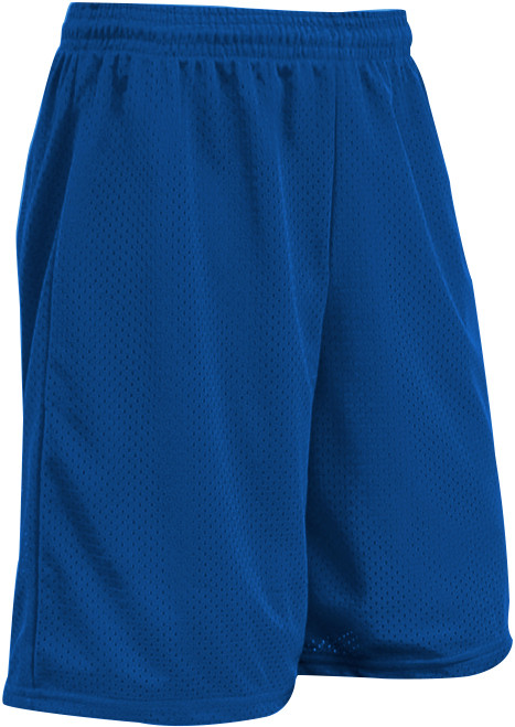 """CHAMPRO YOUTH SPIKES 7"""" SHORT"""