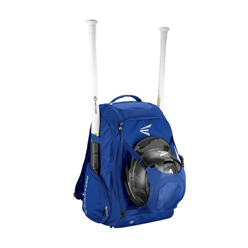 EASTON ADULT WALK-OFF BATPACK - ROYAL