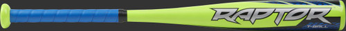 RAWLINGS USA TEE BALL RAPTOR BAT -12