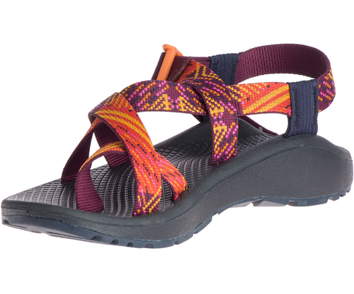 CHACO WOMEN'S ZCLOUD 2 TOTEM NAVY