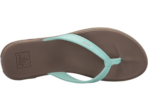 REEF WOMEN'S ROVER CATCH  - MINT
