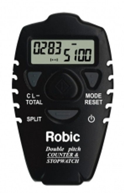 ROBIC DIGITAL PITCH COUNTER