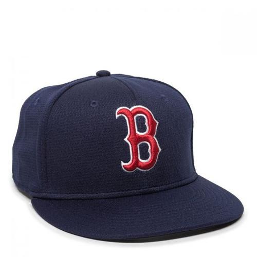 OUTDOOR CAP MLB MESH REPLICA CAP - BOSTON RED SOX