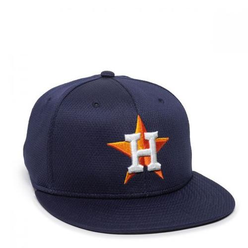 OUTDOOR CAP MLB MESH REPLICA CAP - HOUSTON ASTROS