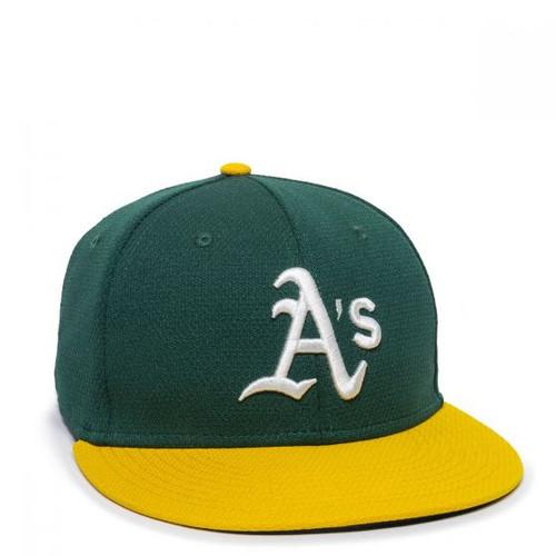 OUTDOOR CAP MLB MESH REPLICA CAP  - OAKLAND A's