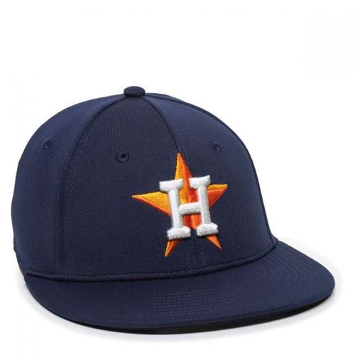 OUTDOOR CAP MLB FLEX-FIT REPLICA CAP - HOUSTON ASTROS