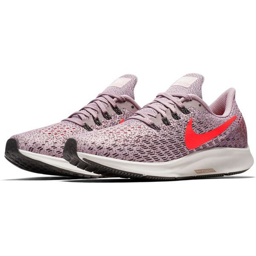 NIKE WOMEN'S AIR ZOOM PEGASUS 35 - RED