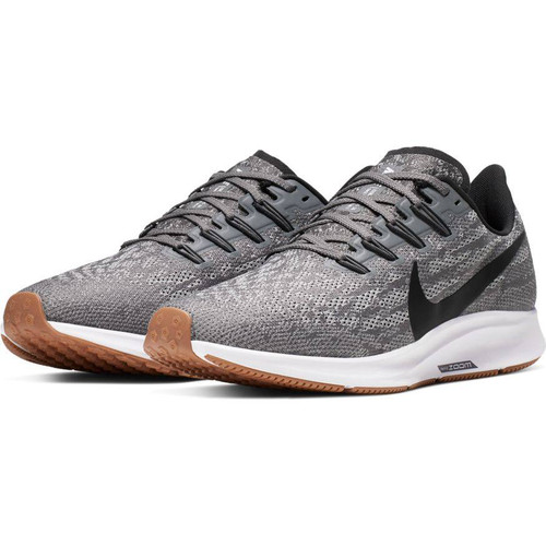 NIKE WOMEN'S AIR ZOOM PEGASUS 36 - GREY