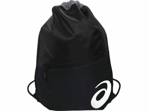 ASICS TM CINCH II VOLLEYBALL BAG - BLACK