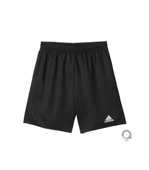 ADIDAS YOUTH SOCCER SHORT - BLACK