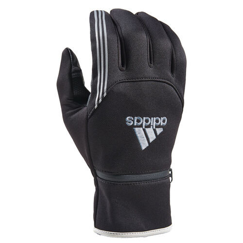 ADIDAS MEN'S VOYAGER RUNNING GLOVES
