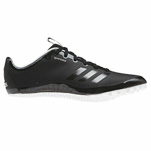 ADIDAS MEN'S SPRINTSTAR - BLACK