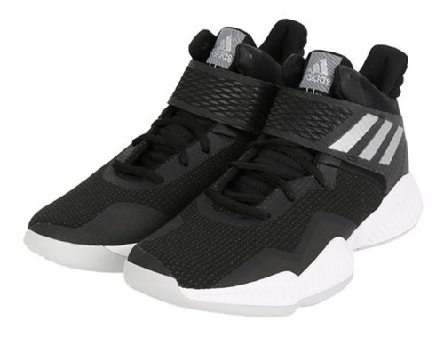 ADIDAS MEN'S EXPLOSIVE BOUNCE 2018 - BLACK