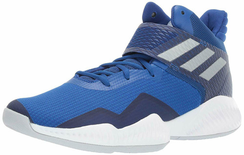 ADIDAS MEN'S EXPLOSIVE BOUNCE 2018 -ROYAL
