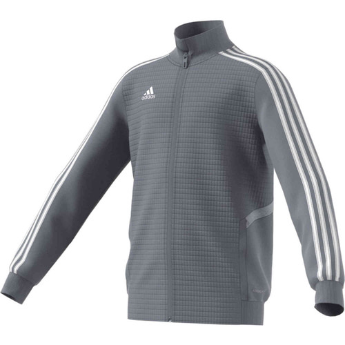 ADIDAS YOTTH TIRO19 TRAINING JACKET