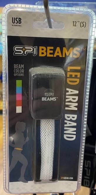 "12"" LED ARM BAND (SOLD SEPERATELY)"