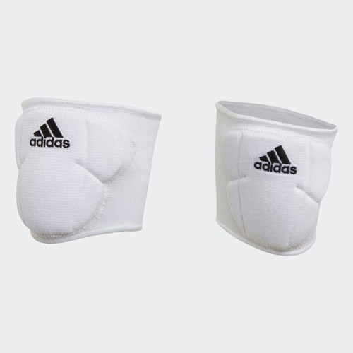 ADIDAS WOMEN'S 5-IN VOLLEYBALL KNEEPAD - WHITE