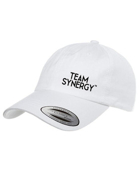 TEAMSYNERGY Hat Style # (EMBROIDERY)