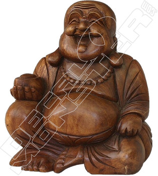 Budha Decal Sticker