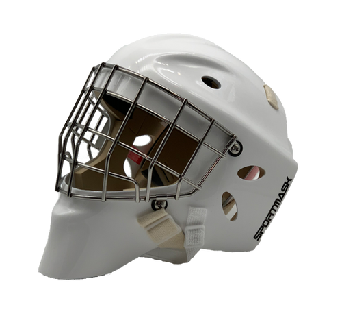 X8 Certified Goalie Mask